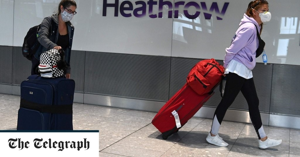 Business rates subsidy covers just 7pc of Heathrow's £120m bill