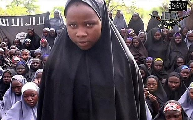 Nigeria may free Boko Haram Briton killer in school girl hostage swap