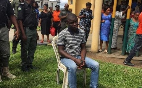 Man confesses to killing 15 women in Port Harcourt hotel murders that rocked Nigeria's oil capital
