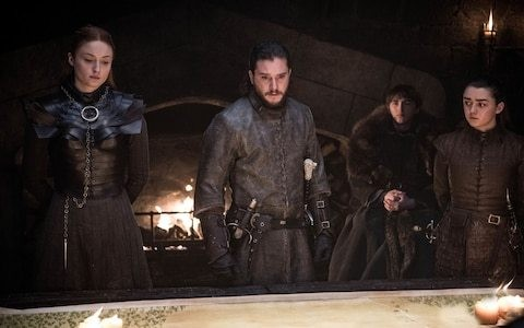 Game of Thrones season 8: when does episode 3 start, run times, trailer and latest news