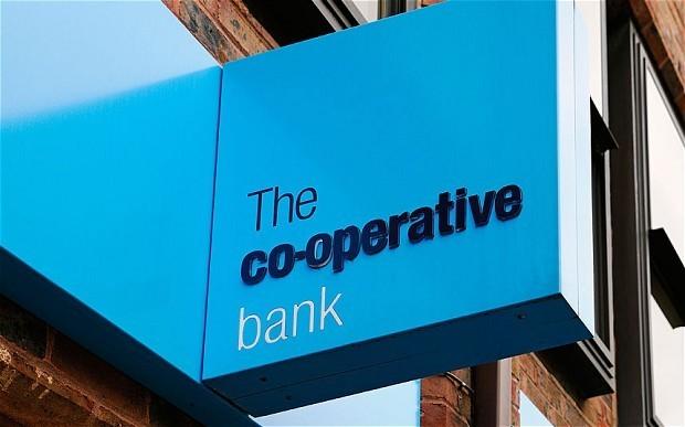 Co-op Bank deputy quits struggling lender