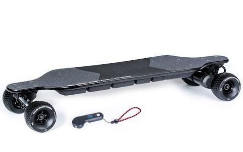 'Hermes lost £1,400 electric skateboard – I want it back'