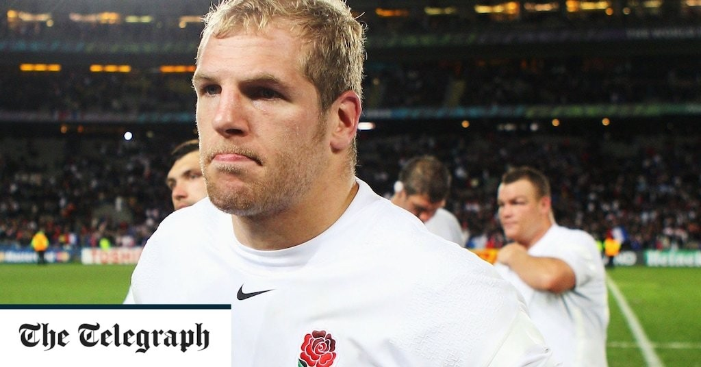 James Haskell book extract: Shooting rabbits, 'dwarf-tossing' and hotel maids – the real story of England's 2011 World Cup disaster