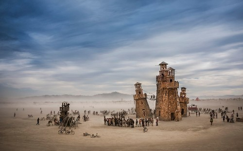 Amazing architecture: The 20 best photographs of buildings from around the world