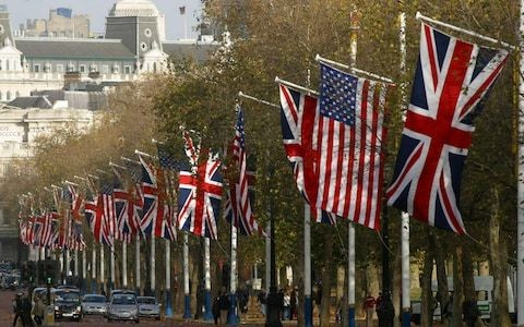 Europe risks losing the UK to the Americans for half a century unless it changes course fast