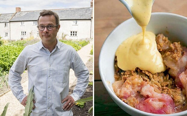 Delicious crumble recipes to welcome in autumn