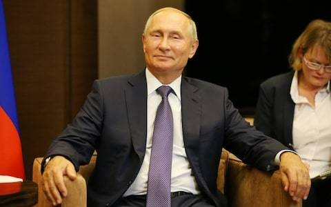 Putin stole my business – and now Jeremy Corbyn wants to do the same