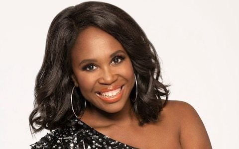 Motsi Mabuse, sister of Strictly's Oti, to replace Dame Darcey Bussell as show's new judge