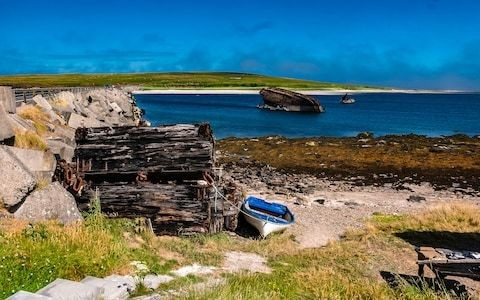 The obscure, historic part of Orkney that most travellers never find