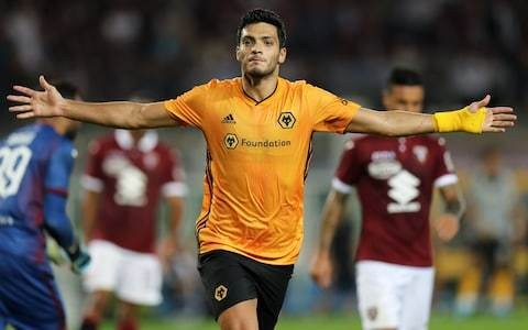 Wolves hold on to beat Torino in tense Europa League play-off first leg in Italy