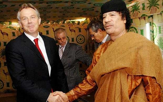 Gaddafi's missing billions shows risk of sovereign wealth funds
