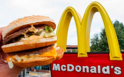 Why we should all be worried by McDonald's investment in AI