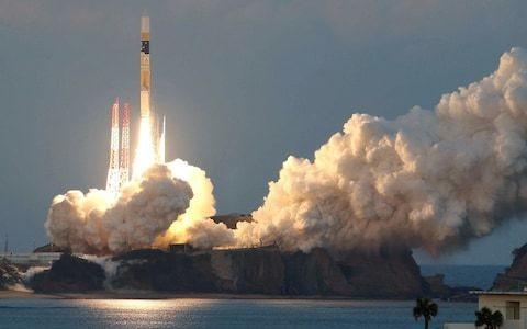 Japan says 'human error' to blame for loss of multi-million pound satellite studying black holes