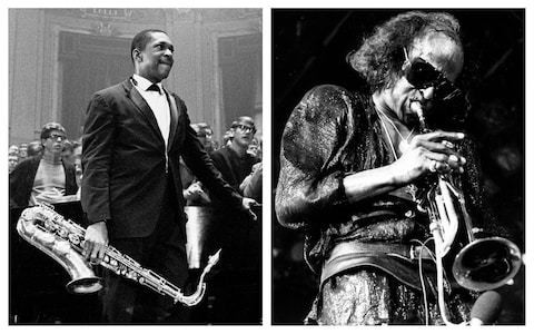 Are John Coltrane and Miles Davis's 'lost' albums worth all the fuss?
