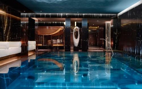 12 incredible spas in London hotels