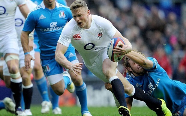 England v Argentina: clock ticking for Chris Ashton after Stuart Lancaster issues warning
