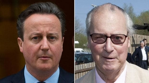 Panama Papers: Firm set up by Cameron's father was moved from Panama to Ireland after son became PM