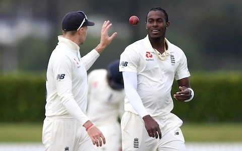Joe Root says Jofra Archer can be England's biggest weapon on flat pitch for first Test