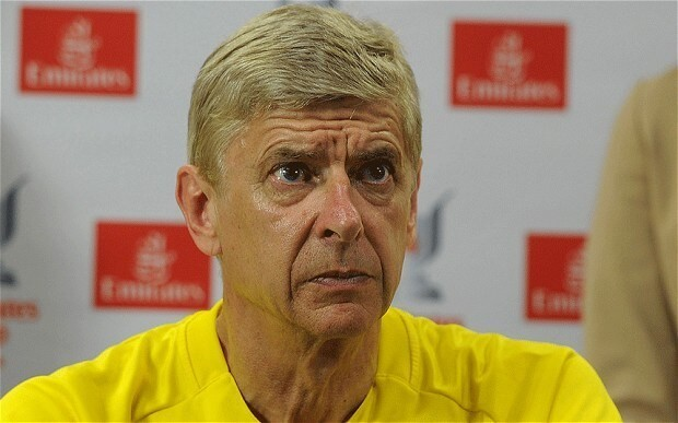 Arsenal manager Arsène Wenger hints that he could have left the Emirates Stadium in the summer