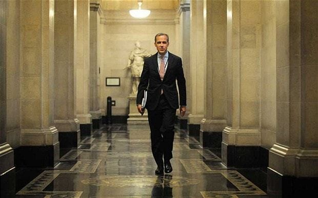 Bank of England split on forward guidance: reaction