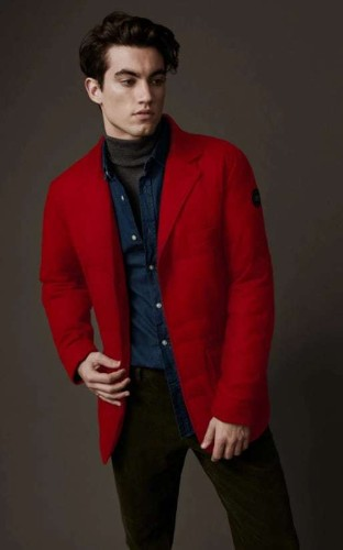Style in a cold climate: Savile Row house Henry Poole teams up with Canada Goose to combine function with form