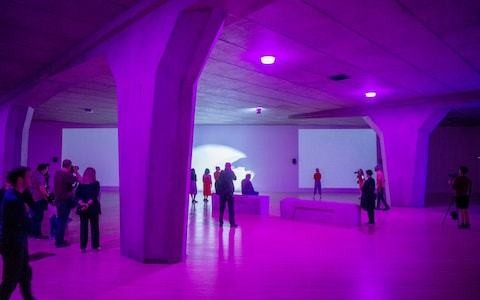 Mark Leckey, O' Magic Power of Bleakness review, Tate Britain: a motorway reconstruction you'd be mad to bypass