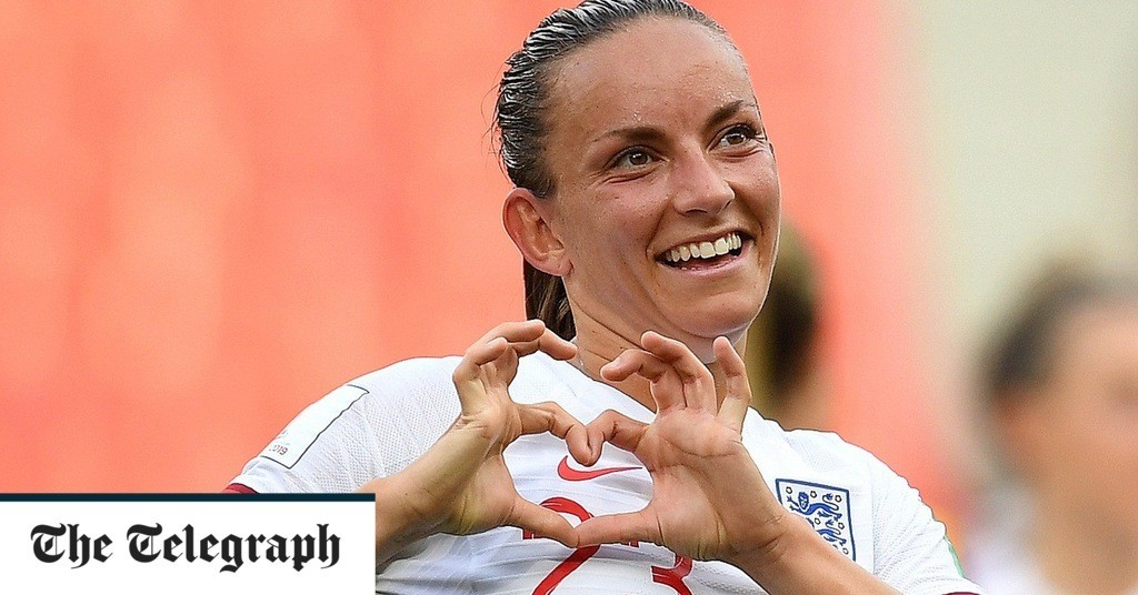 England international Lucy Staniforth signs two-year deal with Manchester United