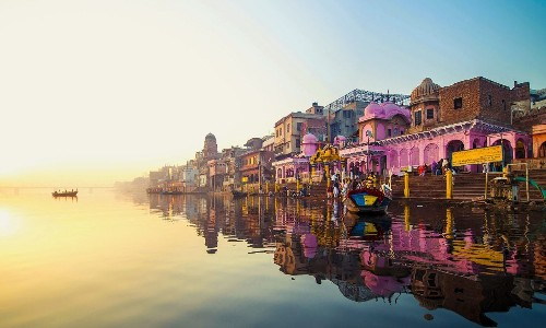 16 reasons why India should be your next holiday destination