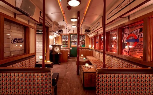 12 bars that will make you feel like you've stepped back in time