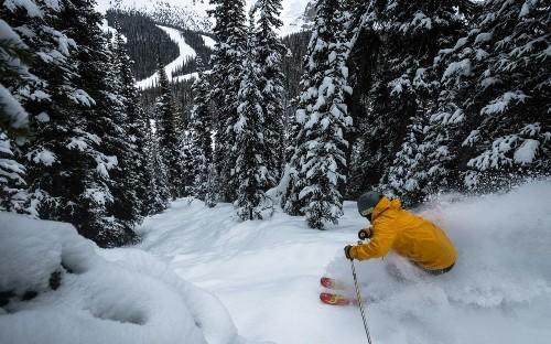 The 10 best ski resorts in Canada