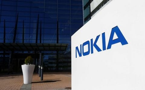 Nokia records shock loss in 5G price war