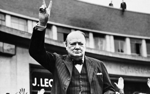 Today's the day to summon the spirit of Churchill and say no to becoming a vassal state