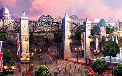 £3.5bn 'UK Disneyland' theme park due to open in 5 years