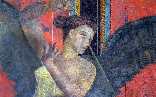 Pompeii restoration: Villa of Mysteries gets a makeover