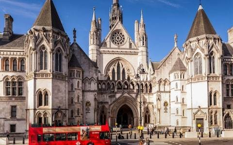 Court of Appeal blocks mentally ill woman's abortion