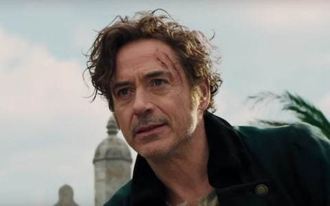 Robert Downey Jr must find his Greatest Showman – or face the same fate as Halle Berry