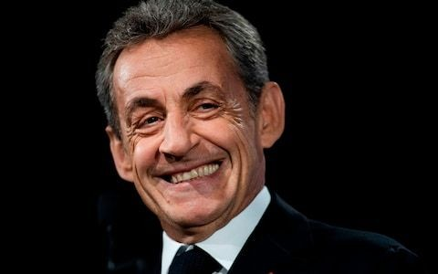 Youth in power is a 'weakness' Nicolas Sarkozy warns Emmanuel Macron in new book