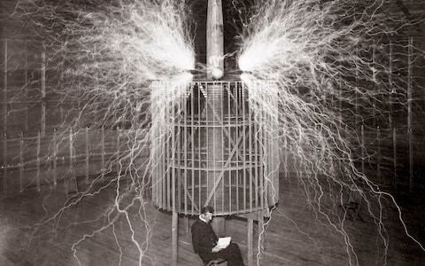 From sartorial flair to showmanship: why Nikola Tesla was the coolest scientist ever