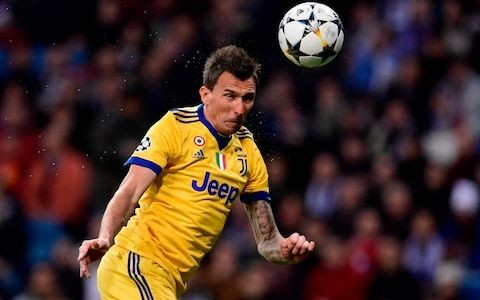 Everton keeping tabs on Juventus striker Mario Mandzukic as Marco Silva steps up search for extra firepower