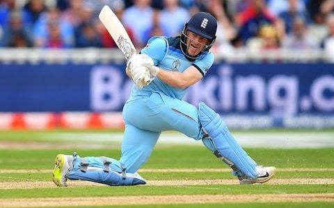 Ireland determined to keep hold of next Eoin Morgan with new 'world class' structure