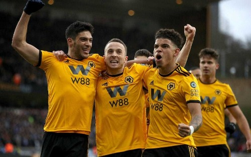 Chinese owner lends Wolves £48m as losses soar
