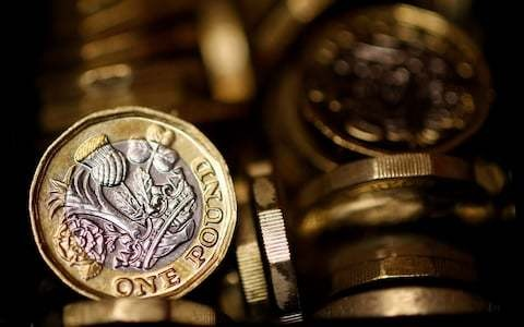 Sterling slumps: what will happen to the pound with a no-deal Brexit or a Jeremy Corbyn government?