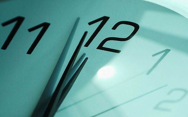 As the 2015 'leap second' approaches, let's call time on scientists tinkering with the clocks