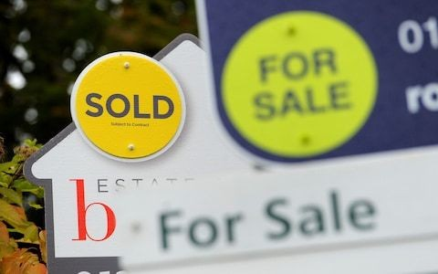 First-time buyers have to save for 10 years to get on property ladder