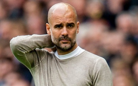 Four key reasons why Manchester City have fallen off their perch - and why all is not lost at the Etihad