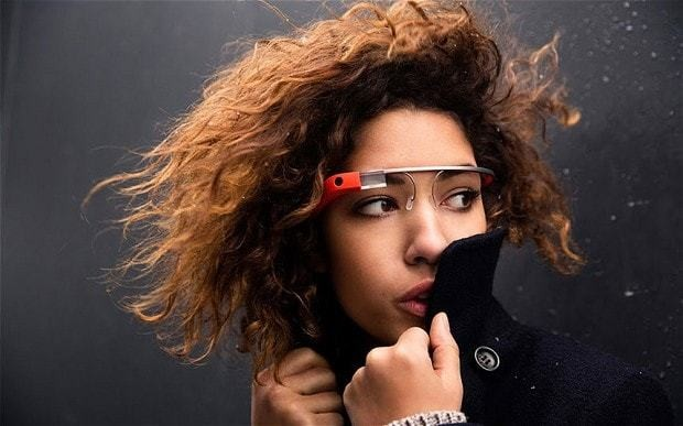 Google Glass: the next big gaming platform?