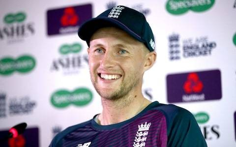 Joe Root: England 'must jump on massive momentum shift' and take advantage of Steve Smith's absence in third Ashes Test