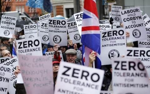 All political parties should follow Change UK's example and adopt the IHRA definition of anti-Semitism