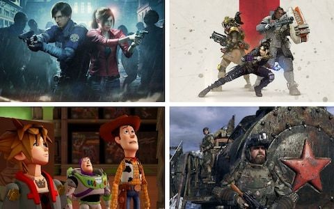 The best games of 2019 | Your essential guide to the top new titles of the year