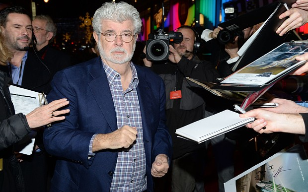 Star Wars fans want George Lucas to return for last installment